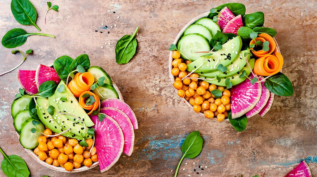 Hur påverkar din kost din hy?