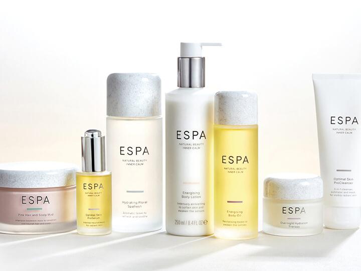 Brand Focus: ESPA