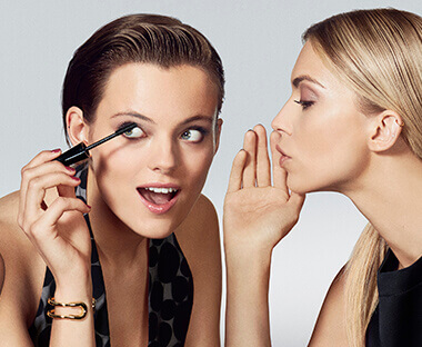 Be the Boss of Your Lashes