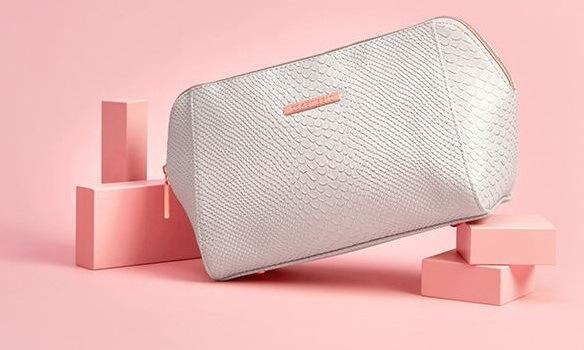 lookfantastic luxury beauty bag