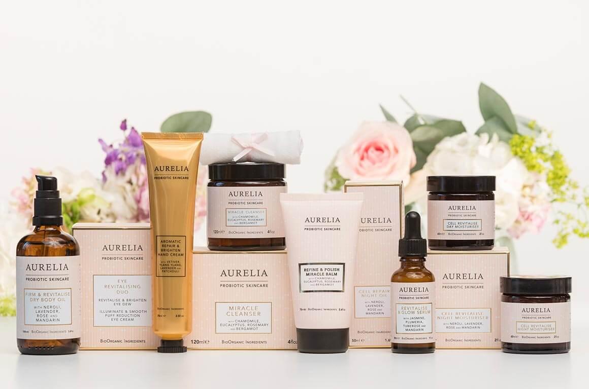 Aurelia Probiotic Skincare | lookfantastic