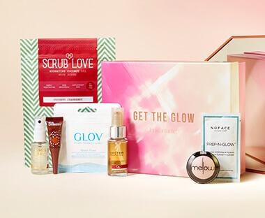 LF May Beauty Box