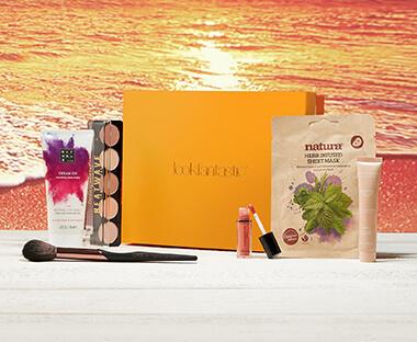 lookfantasitc Beauty Box