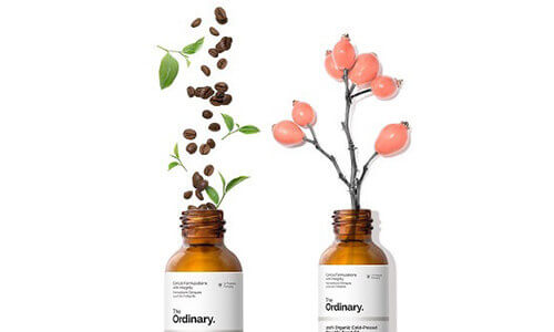 The Ordinary 品牌故事