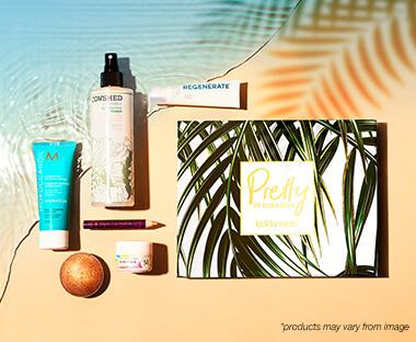 LF July Beauty Box
