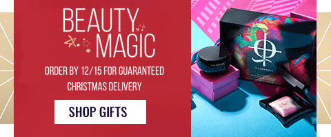 Order by 12/15 for guaranteed Christmas delivery.