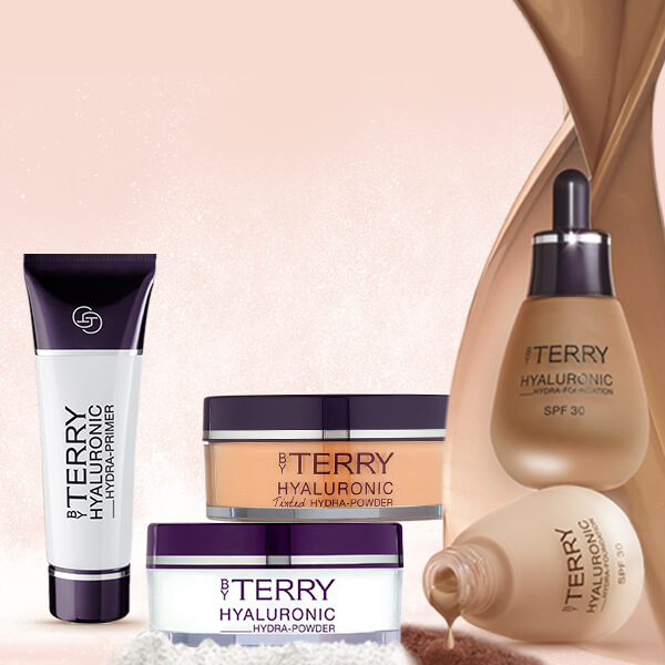Shop All By Terry Cosmetics and Skincare