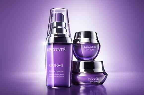 Shop All Decorte Skincare & Makeup