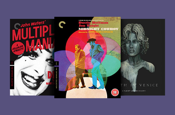Criterion Collection Price Drop