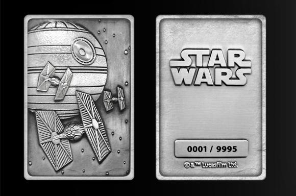 star wars ingots