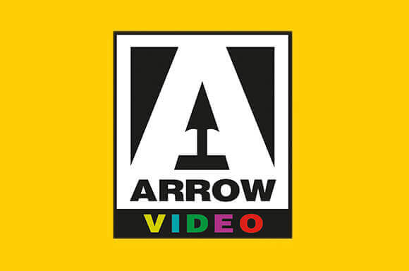 EXTRA 10% RABATT<BR>ARROW VIDEO BLU-RAY & DVD