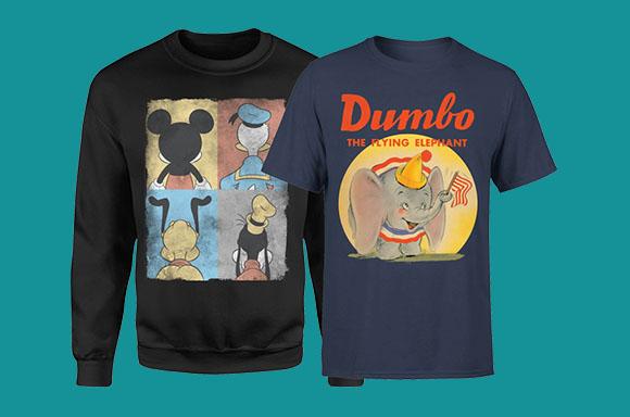 30% Off Disney Clothing!