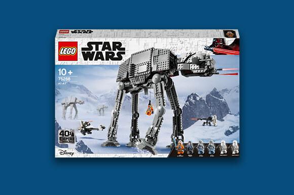 NEUES SET LEGO STAR WARS