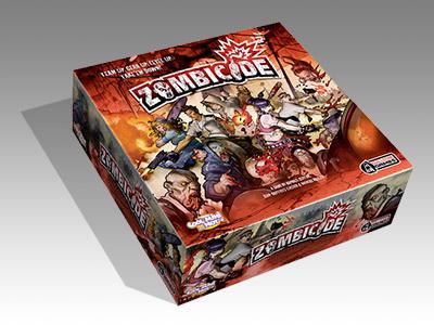 Horror & Zombie Spiele
