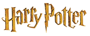 Harry Potter brand logo}