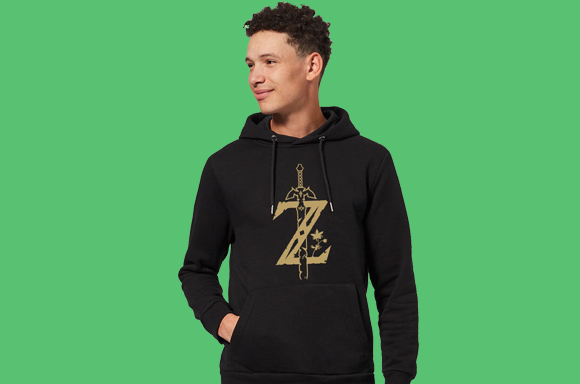 HOODIES ONLY £17.99 + FREE DELIVERY