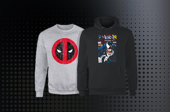 SWEATSHIRTS AND HOODIES PRICE DROP