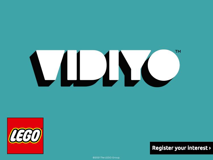 LEGO WEEK
