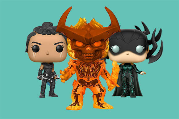 2 FREE POPS WITH SURTUR EXC POP! VINYL