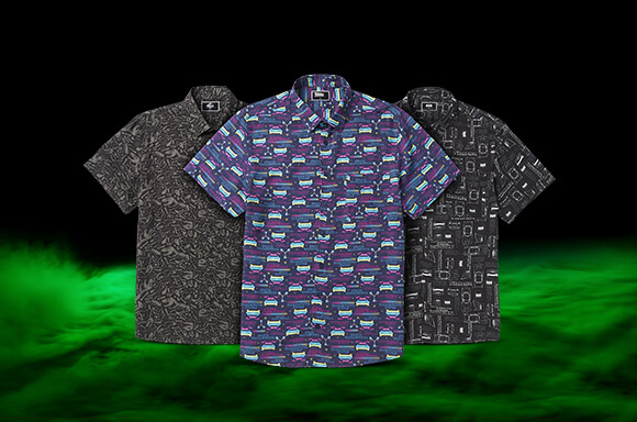 30% off EXCLUSIVE SHIRTS