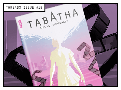 <br>TPub's Tabatha Graphic Novel