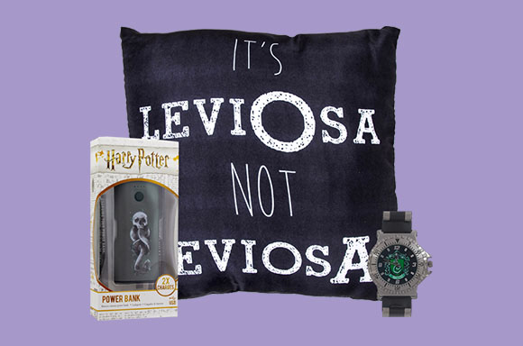 Harry Potter Gift Bundle only £24.99