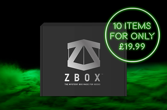 BLACK FRIDAY SPECIAL ZBOX