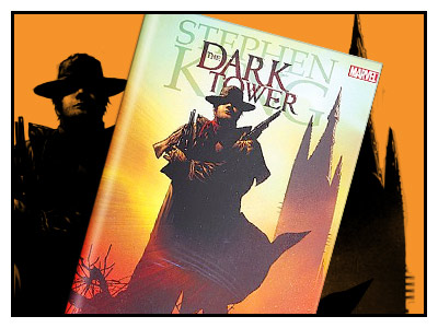 <br>Marvel's Dark Tower by Stephen King