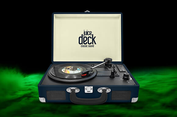 TURNTABLES ONLY £24.99!