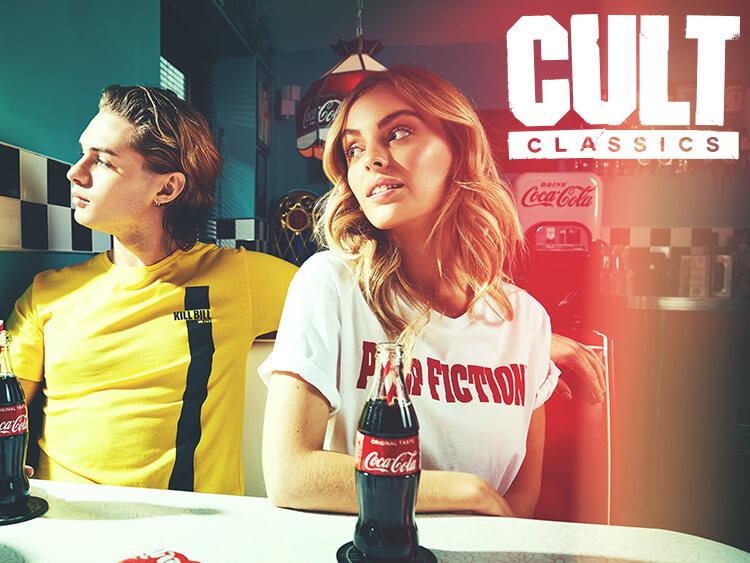 Colección Cult Classics