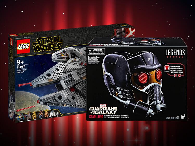 Esta Navidad: estos son los regalos que buscas...