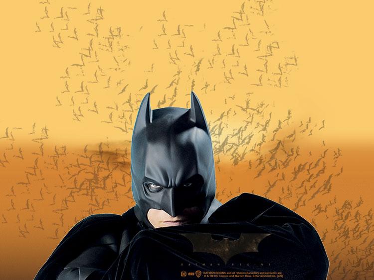 Batman Begins : 15ème Anniversaire