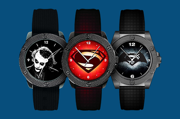 DC Watches only £14.99 / 2 for 23.99