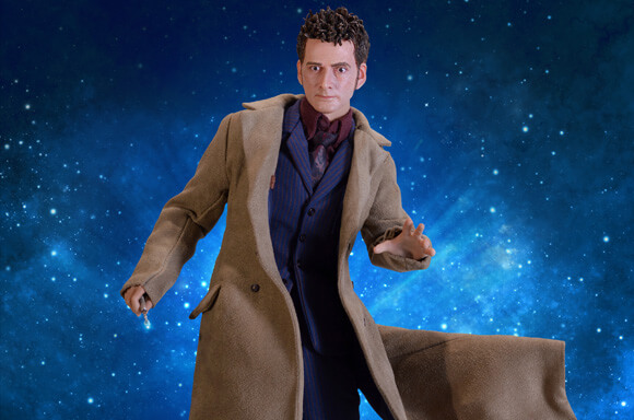 Figurines de Collection Doctor Who