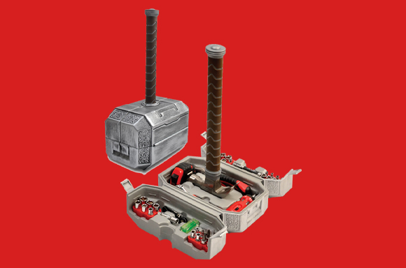 Marvel Thor Tool Kit Launch - £79.99