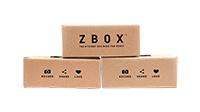 ZBOX - 3 MOIS