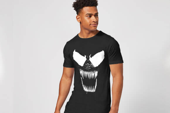 LOT T-SHIRT + TASSE VENOM !