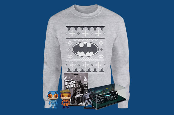 DC Xmas Bundle