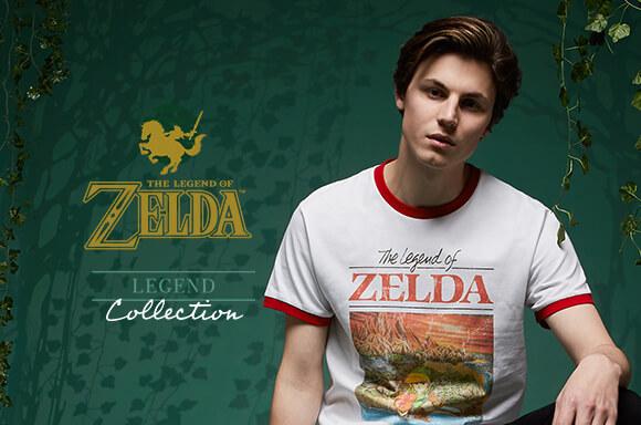 30% korting The Zelda Legends Collectie