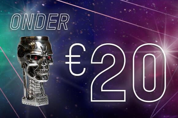 CADEAUS ONDER €20