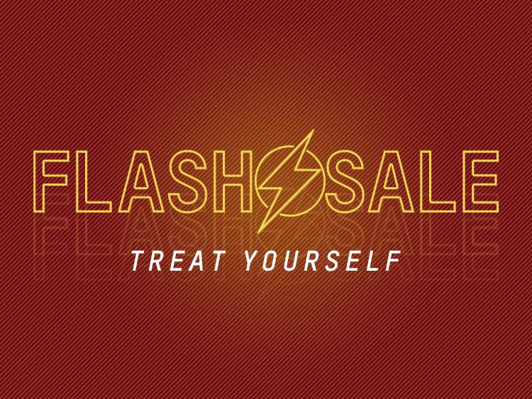 Valentines Day Flash Sale