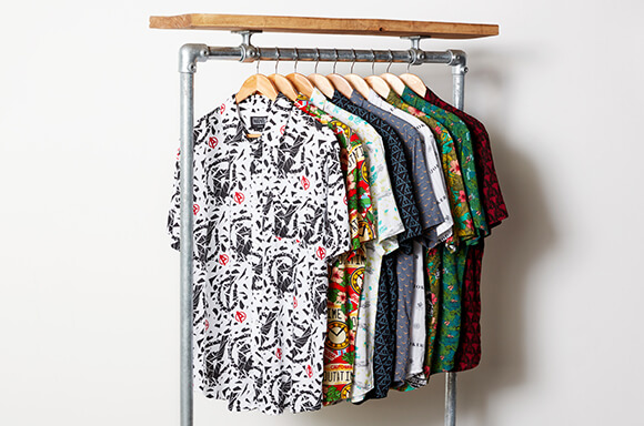 40% off All over Prints