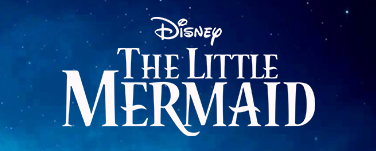 THE LITTLE MERMAID}