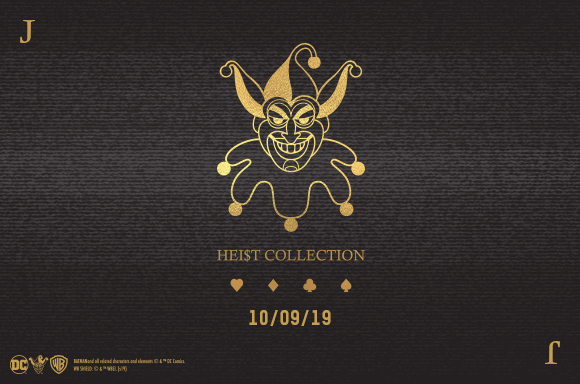 HEIST COLLECTION