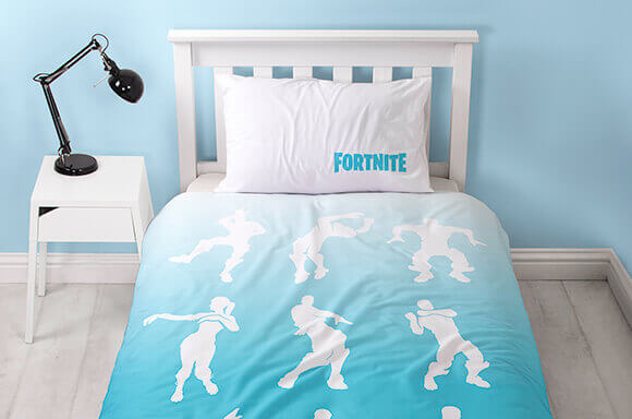 FORTNITE BEDDING