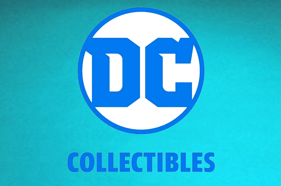 20% OFF DC COLLECTIBLES
