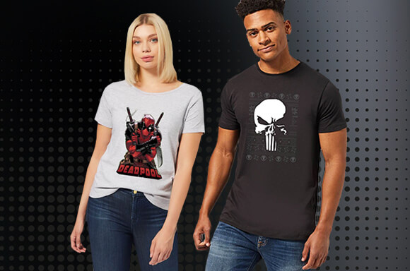 $9.99 T-Shirts