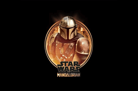 MANDALORIAN CLOTHING!