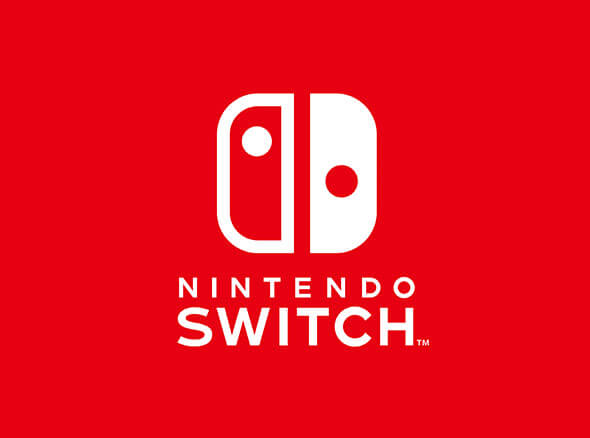 <b>Nintendo Switch - Register Interest</b>