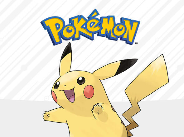<b>View All Pokémon</b>